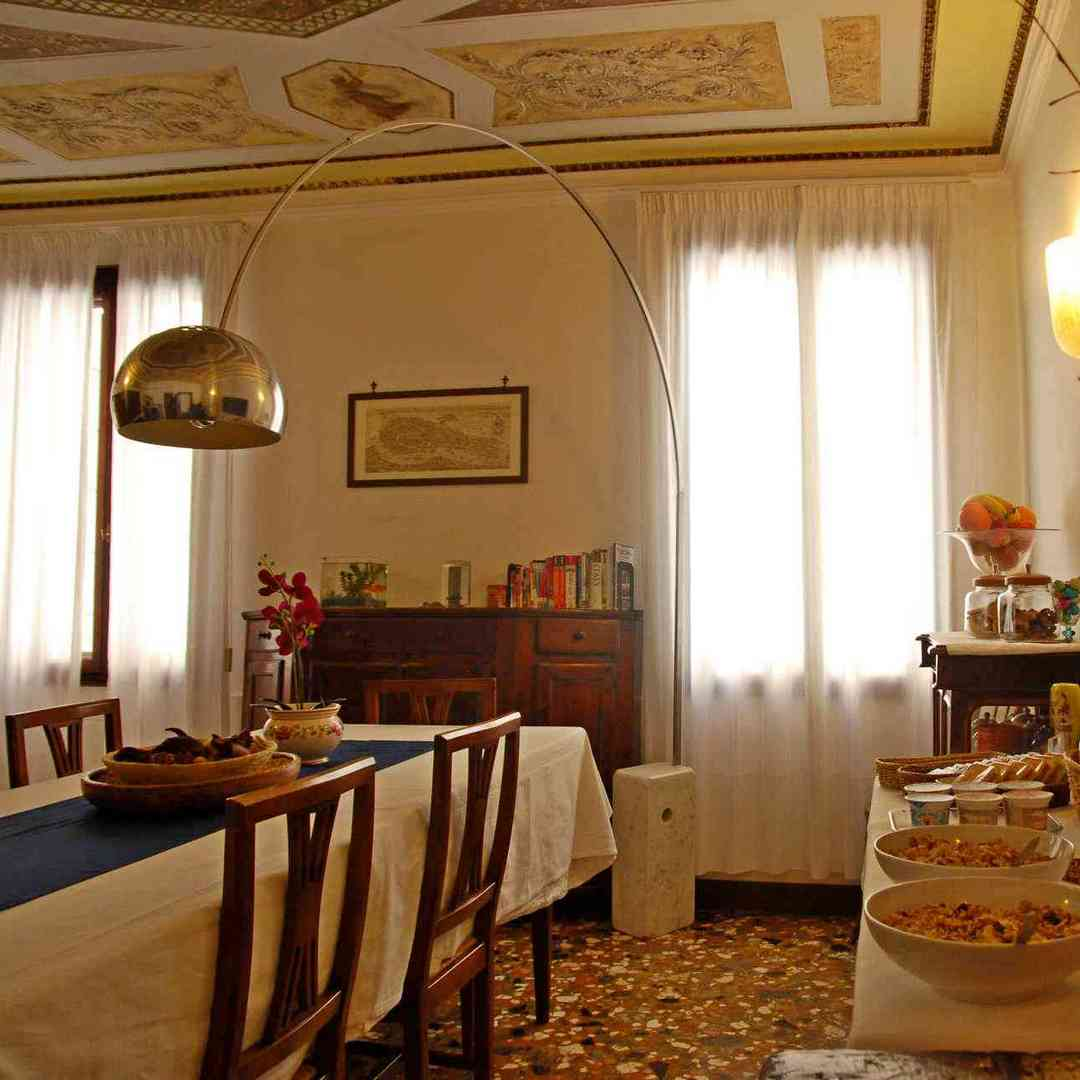 Bed & Breakfast Al Teatro - Venice