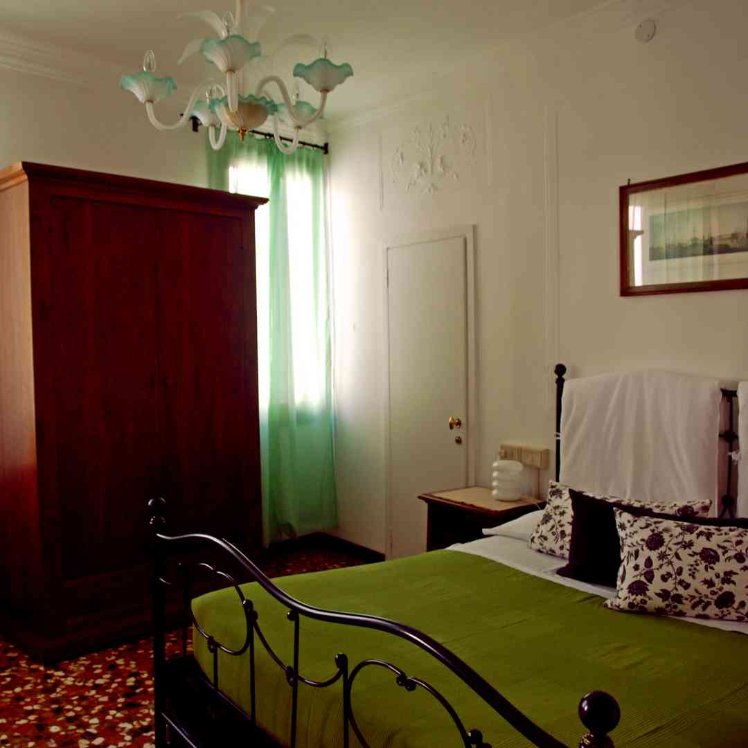 Bed & Breakfast Al Teatro - Venezia