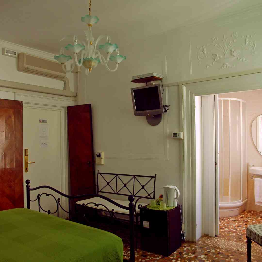 Bed & Breakfast Al Teatro - Venezia