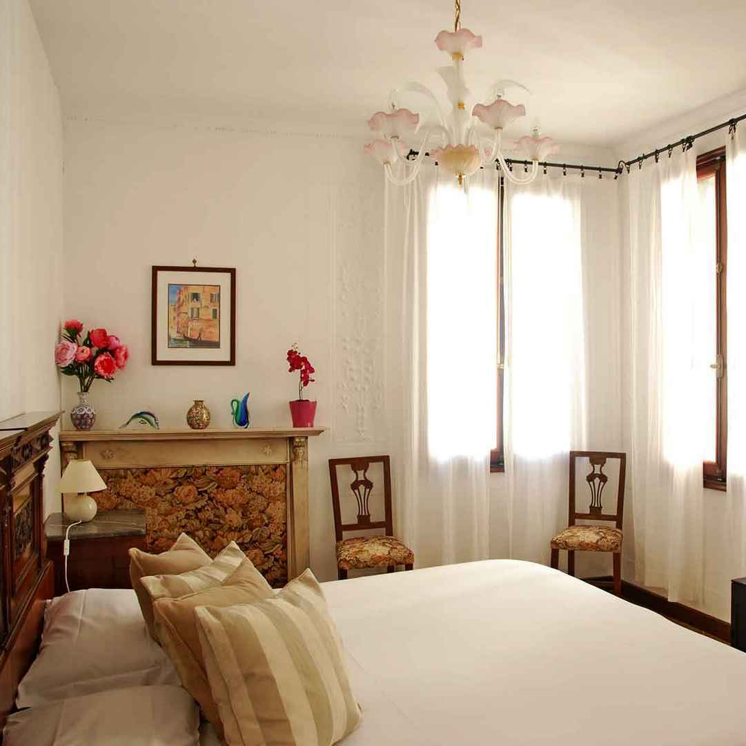 Gay Friendly Rooms in Venice Centre